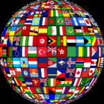 państwa świata flagi