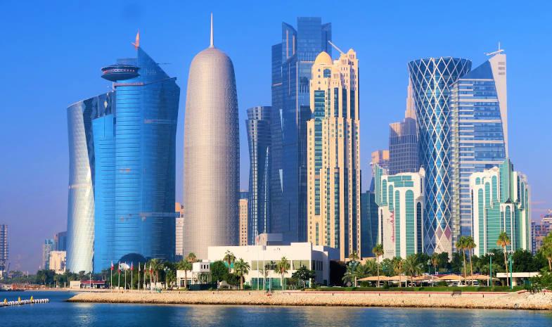 Katar - drugie najbogatsze państwo