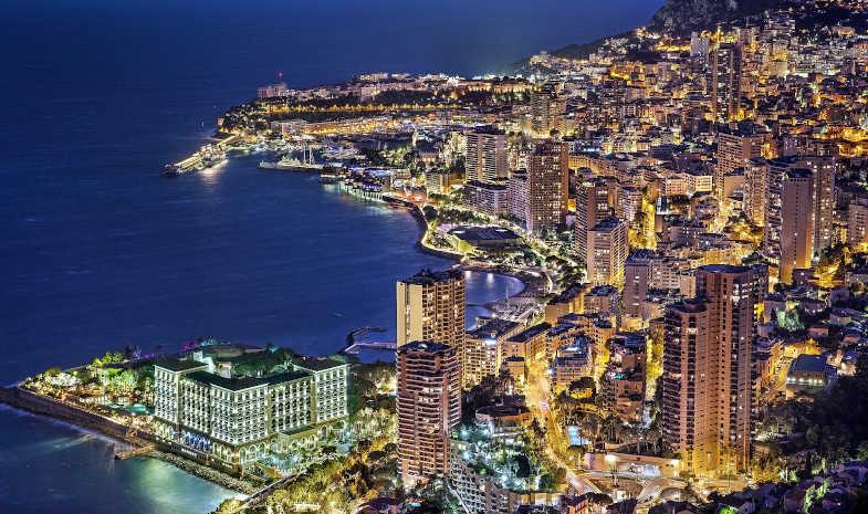 Monako - bogate księstwo