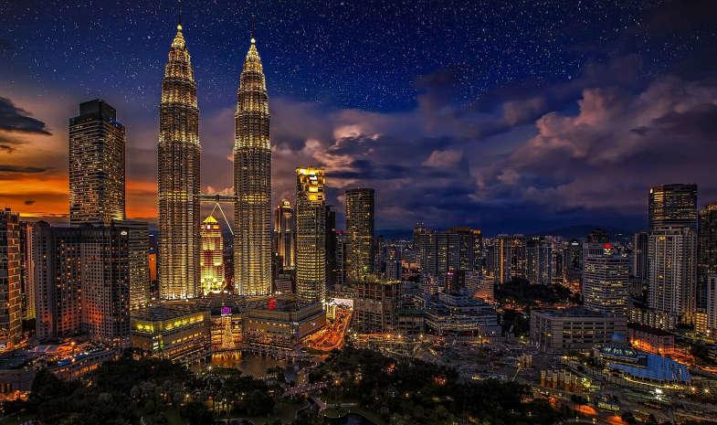 miasta alfabetycznie Kuala Lumpur