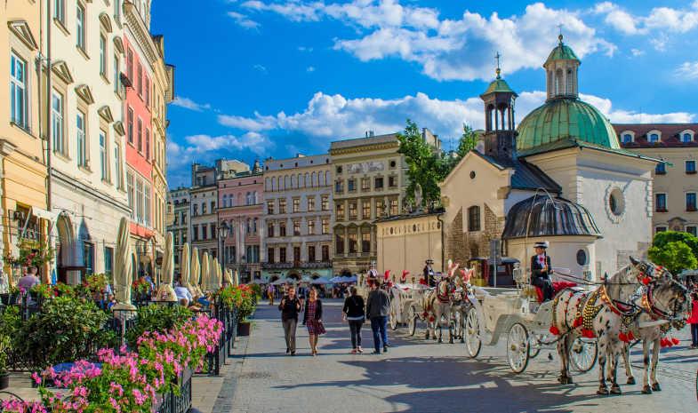 Miasta Polski alfabetycznie
