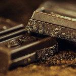 jedzenie na c - czekolada