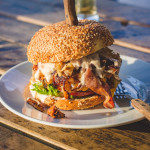 jedzenie na h - hamburger