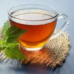 jedzenie na h - herbata