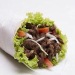 jedzenie na k - kebab