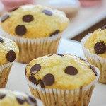 jedzenie na m - muffin