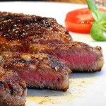jedzenie na s - steak
