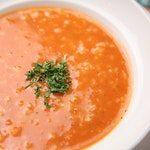 jedzenie na Z - zupa