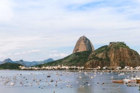 Państwo na B - Brazylia