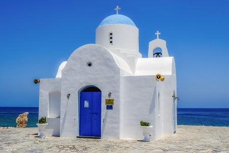 Państwo na C - Cypr