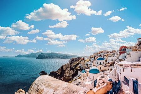 Państwo na G - Grecja
