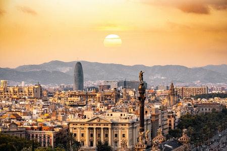 Państwo na H - Hiszpania
