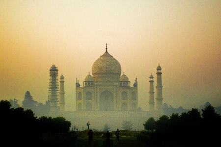 Państwo na I - Indie