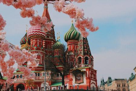 Państwo na R - Rosja