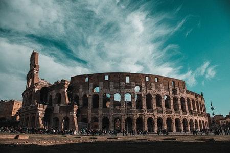 Państwo na W - Włochy