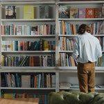 zawód na b - bibliotekarz