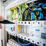 zawód na e - Elektryk