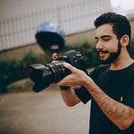 zawód na f - Fotograf