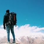 zawód na h - Himalaista