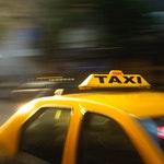 zawód na t - Taksówkarz