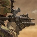 zawód na w - Wojskowy