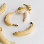 owoc na b banan
