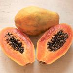 owoc na p papaja