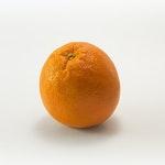 owoc na p pomarańcza