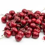 owoc na w wiśnia