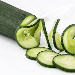 warzywo na o ogórek