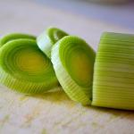 warzywo na p por